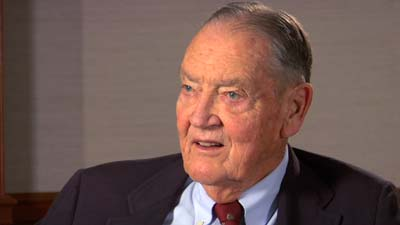 Bogle: Why I Don't Invest Overseas