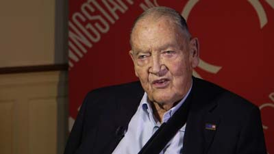 Bogle: Target-Date Funds Have a Flaw