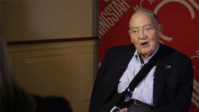 Bogle on Conflicts With the Fiduciary Standard