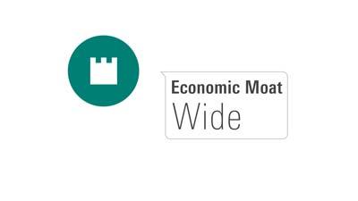 The Morningstar Economic Moat Rating