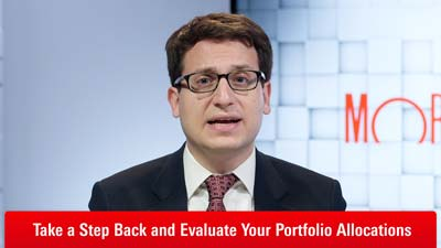 North Korean Tensions Can Be Impetus for Portfolio Checkup