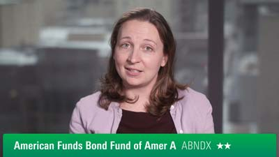 An Evolution for This Core Bond Fund