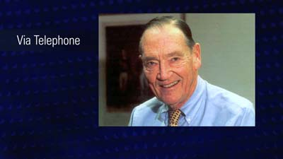 Bogle: Speculation Is in the Driver's Seat