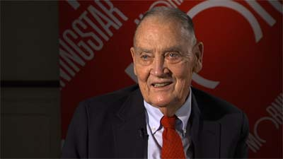 Bogle: Market About Fairly Valued Today