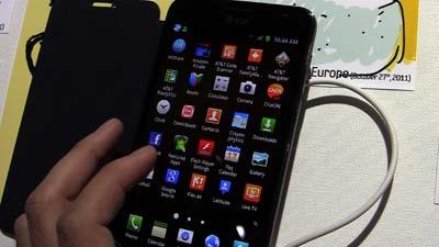 Smartphone 'Ecosystem' Will Be Instrumental