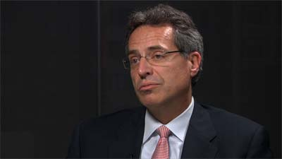 Nygren: Double-Digit Earnings Growth Possible for B of A
