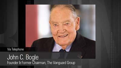 Bogle: We Need to Fix the Bond Index