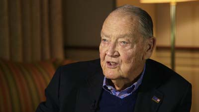 Bogle: How Bond Indexing Could Be Better