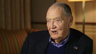 Bogle: Latest Investor Trends Are Just That--Trends