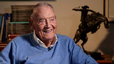 Bogle's Thoughts on 40 Years of Indexing