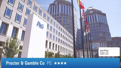 P&G's Attractive Dividend Should Continue to Grow