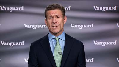 Vanguard: Market Just Blowing Off Steam