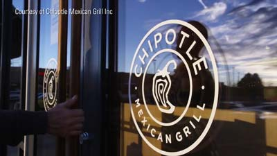 Plenty of Optimism in Chipotle's First Quarter