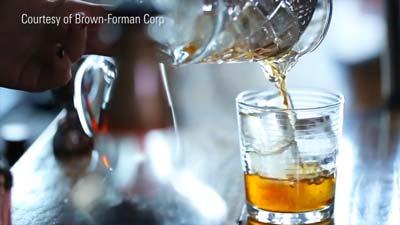 Tariffs a Key Risk for Jack Daniel's Maker Brown-Forman